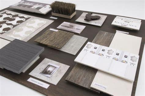 Interior Design Material Sle Board by Presentation Materials Burles Interior Design