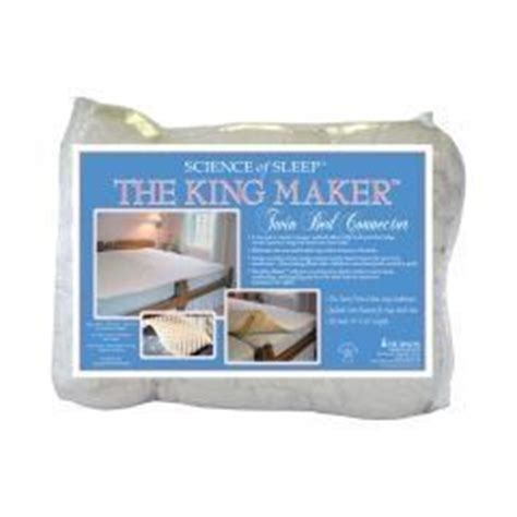 Mattress Combiner - 11 best to king images on beds