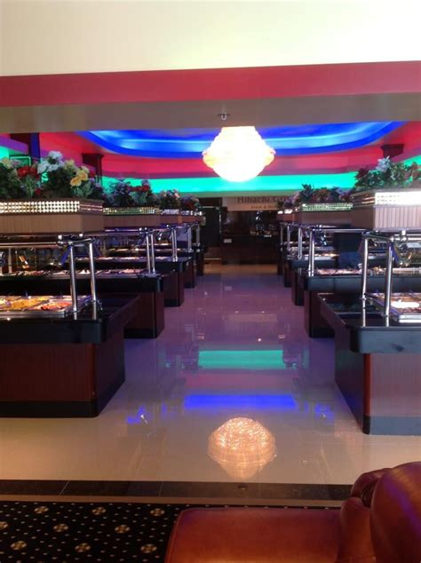 hibachi grill and supreme buffet ビュッフェ 1100 w 41st st