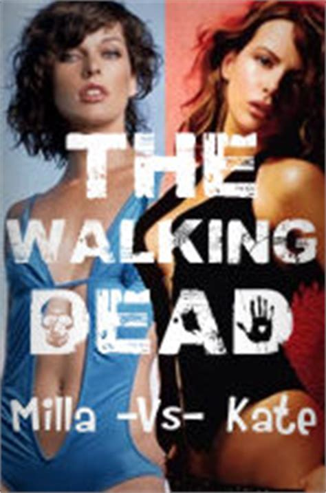 milla jovovich in the walking dead milla jovovich no estar 225 en the walking dead
