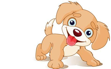 dog happy cartoon clip art library