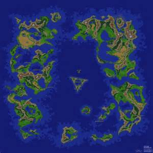 Home lufia ii map select prev map next map