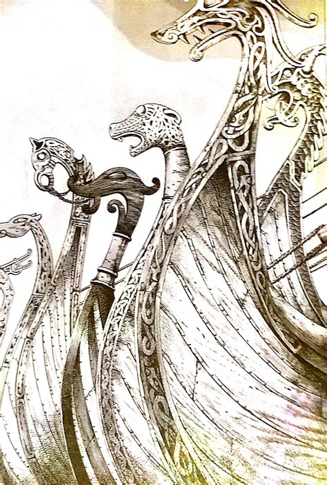 viking warrior boats viking boats fantasy pinterest vikings viking ship