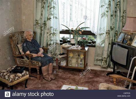 sitting in living room sitting alone in living room stock photo royalty free image 36611573 alamy