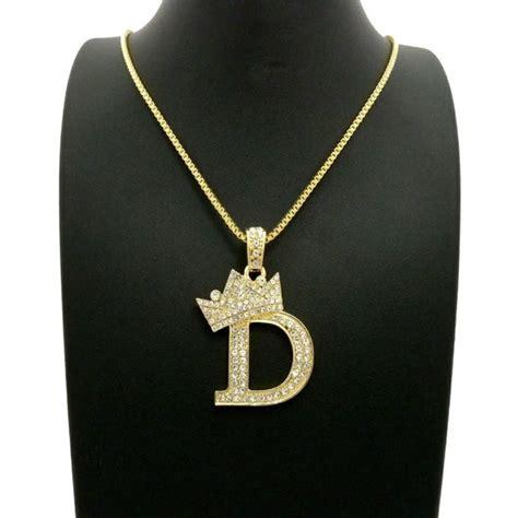 Letter D Chain