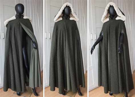 design a cape how to create cloak pattern lightning cosplay