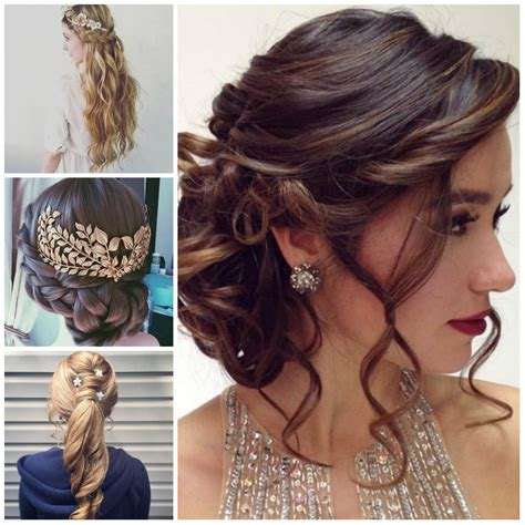 hairstyles for elegant evenings mother of the bride hairstyle for medium hair mother of