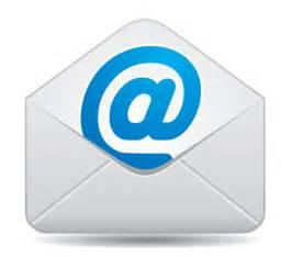 email icon fishkill baptist student minitries