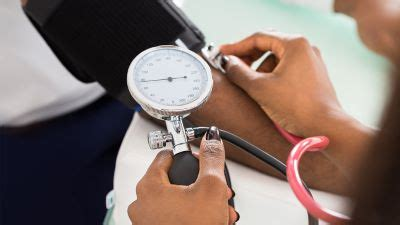Masker Hbp hypertension causes symptoms treatment news