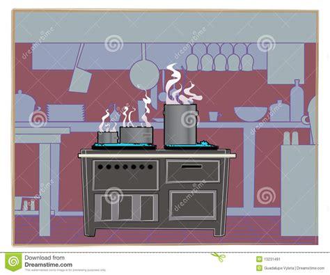kitchen clipart restaurant kitchen pencil and in color kitchen clipart restaurant kitchen
