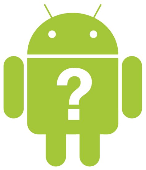 android questions the daily