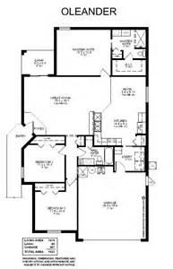 Highland Homes Floor Plans Oleander Highland Homes Florida Home Builder