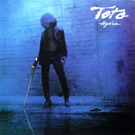 Cd Import Toto Hydra toto hydra toto album and