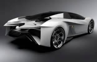 Lamborghini Concept 2016 Lamborghini Madura
