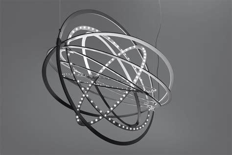 artemide illuminazione copernico sospensione artemide illuminazione design