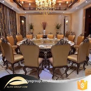wood dining room tables luxury