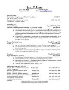sorority resume template resume juan