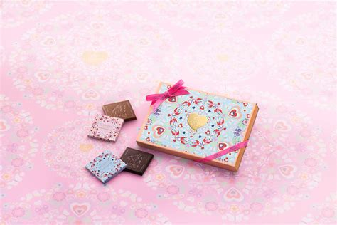 designboom careers studio job sweetly package valentine s day chocolates for