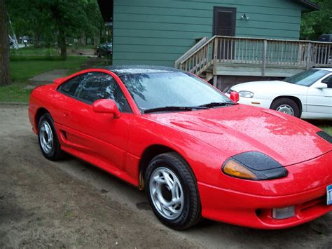 dodge stealth 1992 dodge stealth information and photos zombiedrive