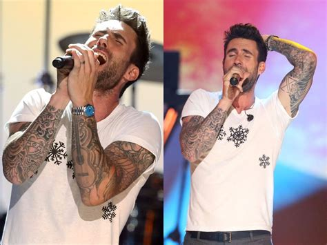 adam levine tattoo adam levine tattoos and house