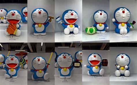 Bak Mandi Bayi Doraemon foto lucu boneka doraemon terbaru display picture unik