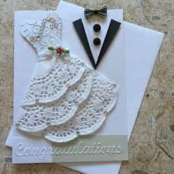 handmade wedding card wedding handmade cards and white envelopes