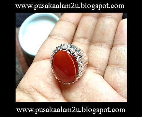 Batu Akik Yaman 14 pusaka alam ghaib dan mistik cincin batu akik yaman