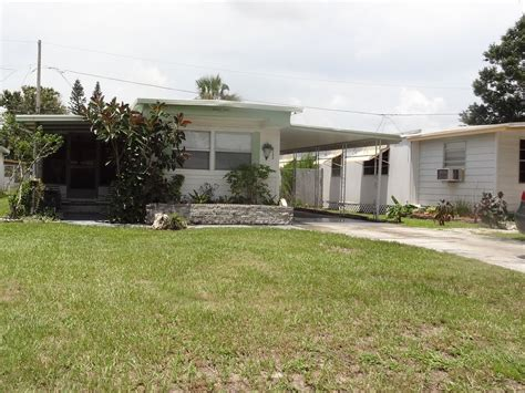 quaint florida mobile home rental st homeaway st