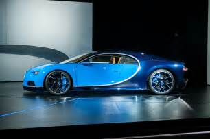 No Bugatti We Hear Bugatti Chiron Roadster Not In The Cards Motor
