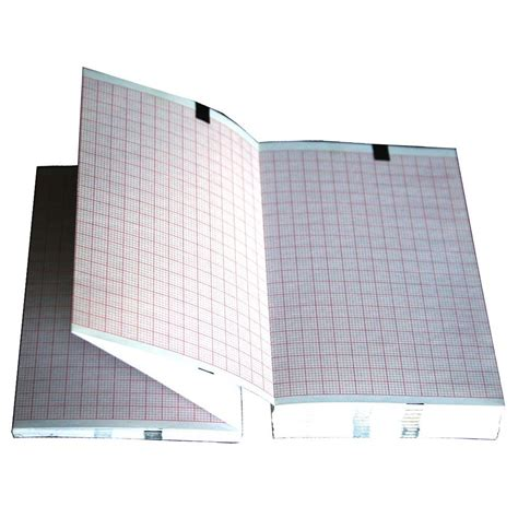 Folding Chart Paper - welch allyn z fold ekg chart paper for cp50 beck