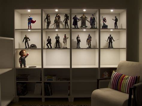 figure display ideas 13 best images about figure storage on