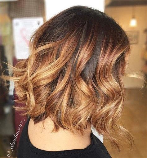 honey brown hair with ombre trendsetting brown ombre hair solutions for any taste
