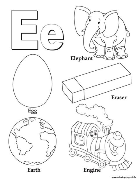 coloring book pages alphabet alphabet s free words for ea3a4 coloring pages printable