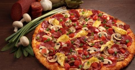 Table Pizza Fullerton by Voice Daily Deals 10 For 20 Worth Of Food And Drink