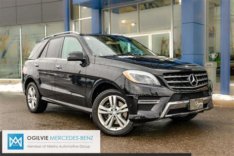 2013 mercedes ml350 bluetec pre owned 2013 mercedes ml350 bluetec 4matic in