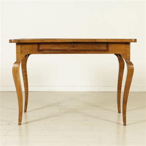 tavolo scrittoio tavolo scrittoio in noce scrivanie e scrittoi