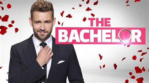 the bachelor the bachelor nick viall gets engaged on breaking