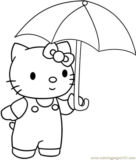 printable coloring pages umbrella umbrella printable az coloring pages