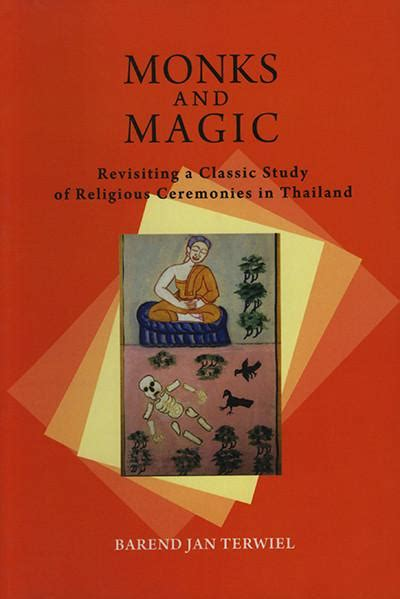 glimpses of china and homes classic reprint books monks and magic revisiting a classic study of religious
