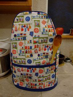 pattern matching qt kitchenaid mixer cover easy sewing pattern fits classic