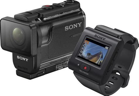 Sony Hdr As50 Camcorder Black sony hdr as50 hd with live view remote black hdras50r b best buy