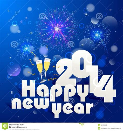 new year song royalty free happy new year royalty free stock photos image 35119538