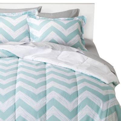 chevron bed in a bag aqua chevron bed in a bag everything turquoise