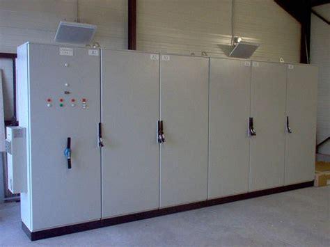 Armoire Electrique Industriel by Stn Cablage Armoire Electrique Automatisme