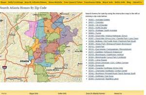 atlanta zip code map zip code map atlanta ga zip code map