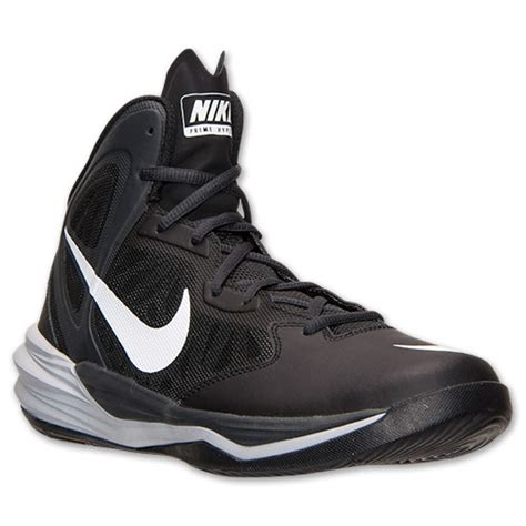 Nike Prime Hype Df nike prime hype df black anthracite available now weartesters