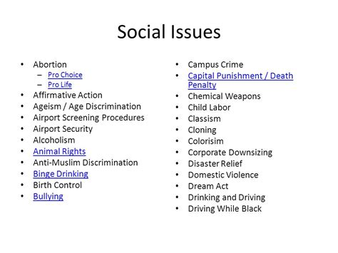 Down Sizing by Social Issues Ppt Video Online Download