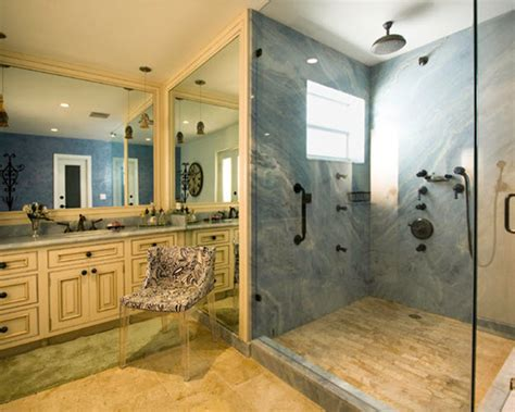 Blue Marble Tiles Bathroom 35 Blue Marble Bathroom Tiles Ideas And Pictures