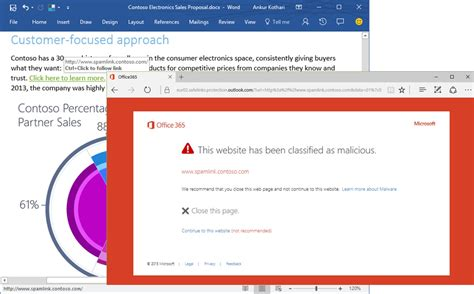 Office 365 Advanced Threat Protection Office 365 Gets Improved Advanced Threat Protection