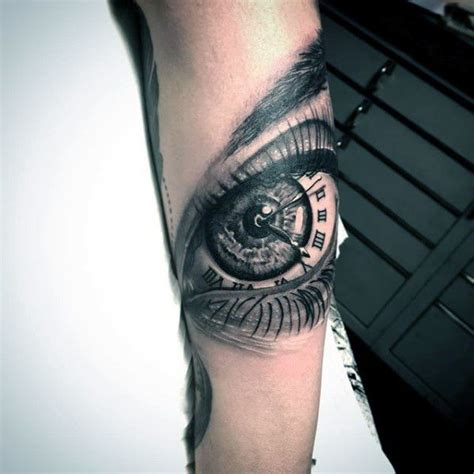 clock tattoo designs for men 25 best ideas about clock design on